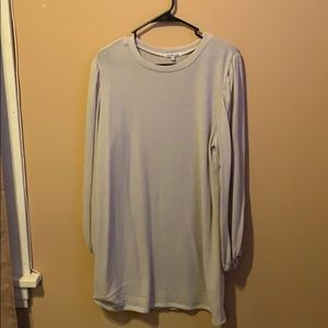 Sweater Dress 🖤